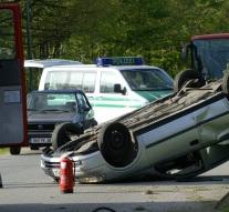 Niebezpieczeństwa na drogach