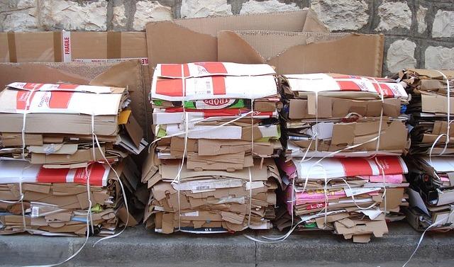Jak zarządzać recyklingiem na Dolnym Śląsku?