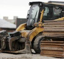 Budownictwo – jakie materiały na budowę i remont?
