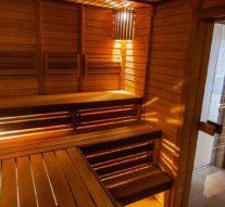Rodzaje sauny i sposoby korzystania