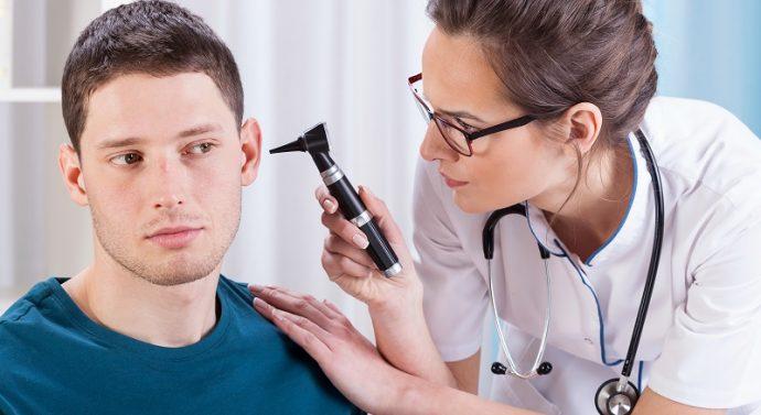 Najczęściej wykonywane zabiegi laryngologiczne