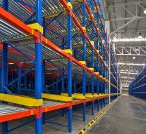 Oświetlenie przemysłowe – normy na stanowisku pracy