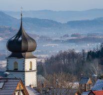 Wakacje w województwie dolnośląskim