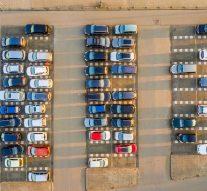 Zasady działania parkingów przy lotniskach